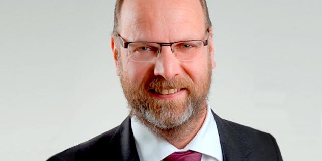 Pfarrer Christoph Böhlau, Bild: © privat