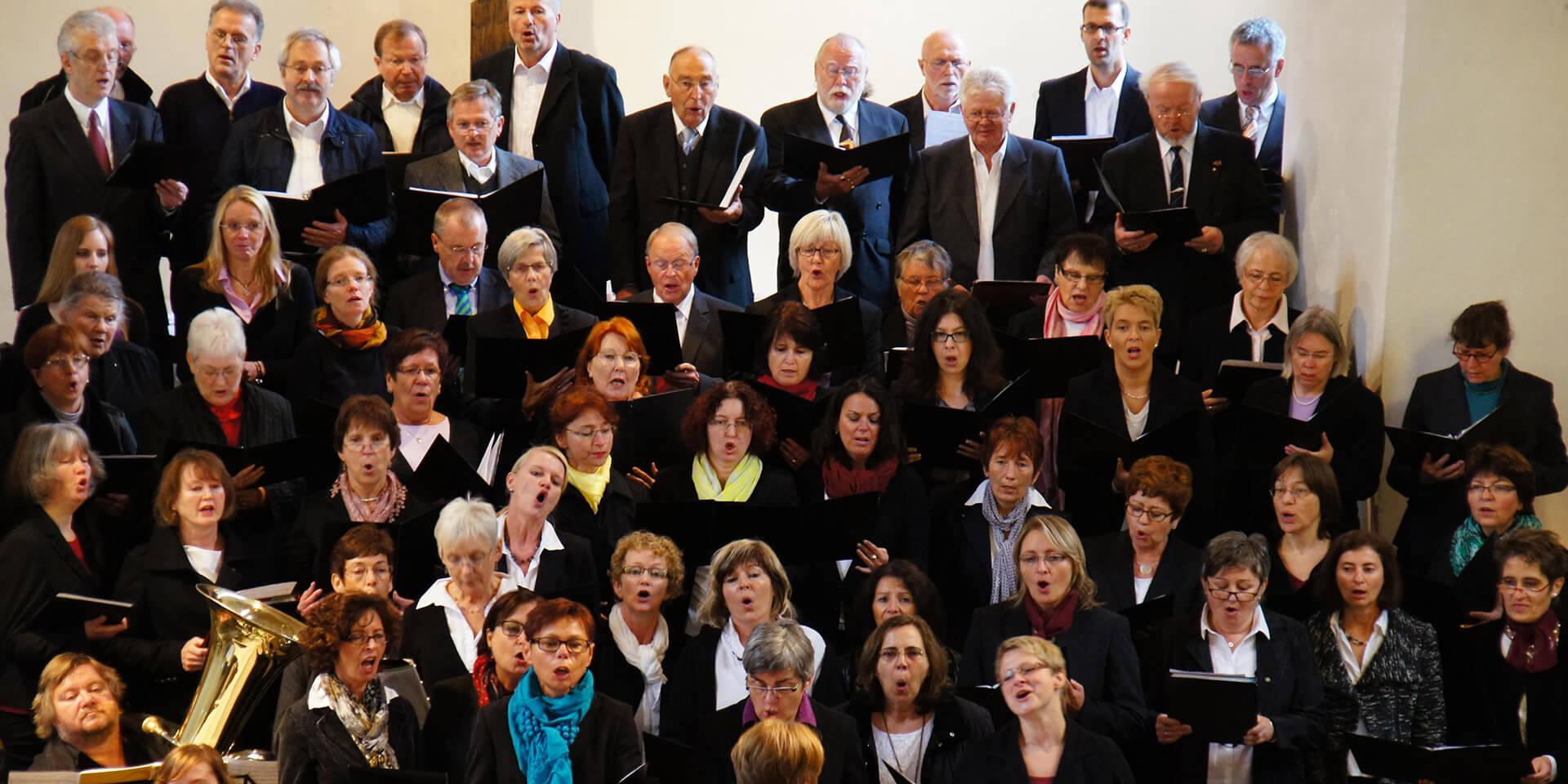 Gospel und Kantorei
