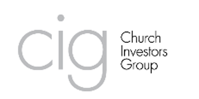 Church Investors Group Logo, Bild: © Church Investors Group Logo