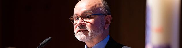 Hans-Peter Hübner,© mck/elkb